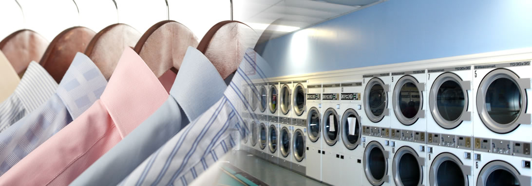 Reflex Laundry Manager